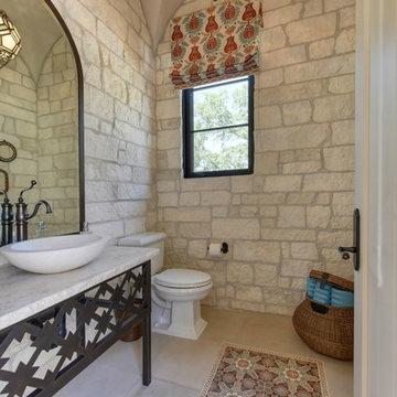 Andalusian Inspired in Serrano Bath2