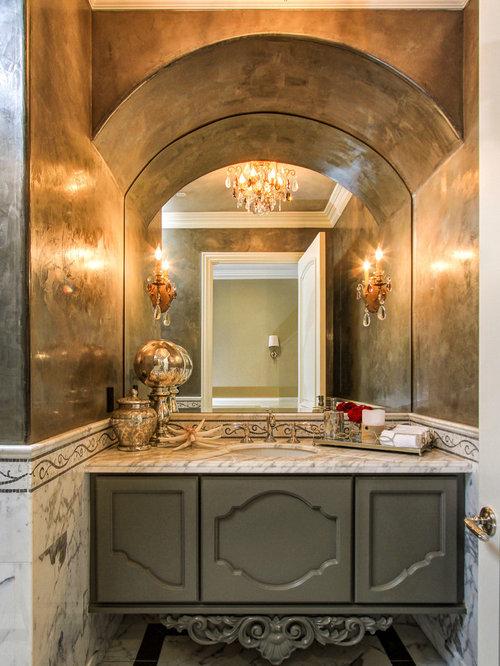 g stetoilette g ste wc mit marmor waschtisch mediterran. Black Bedroom Furniture Sets. Home Design Ideas