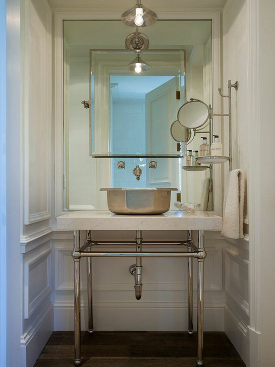 Bathroom Pivot Mirror framed pivot mirror | houzz
