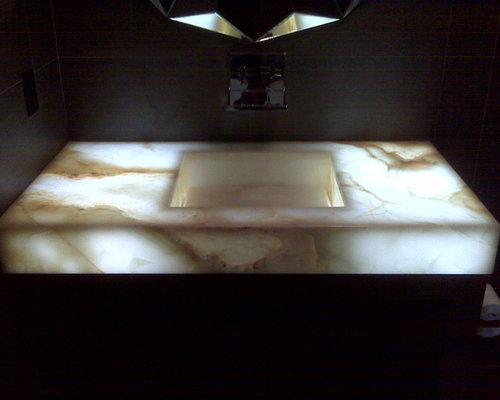 Best Modern Powder Room Design Ideas & Remodel Pictures   Houzz