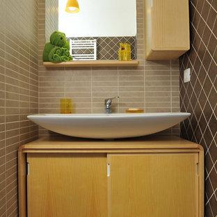 Bagno Scandivavo (Scandinavian Bathroom)