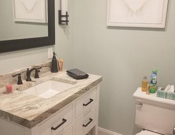 Bathroom/PowderRoom