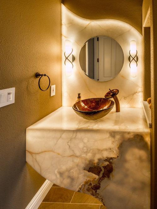 Best Unique Powder Room Design Ideas Remodel Pictures
