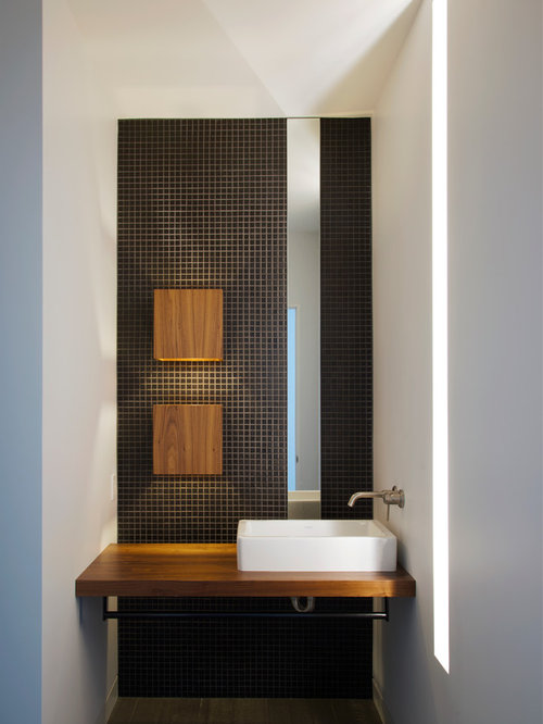 Modern Powder Room Design Ideas Renovations Photos
