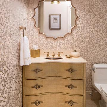 Beautiful Bathroom Projects