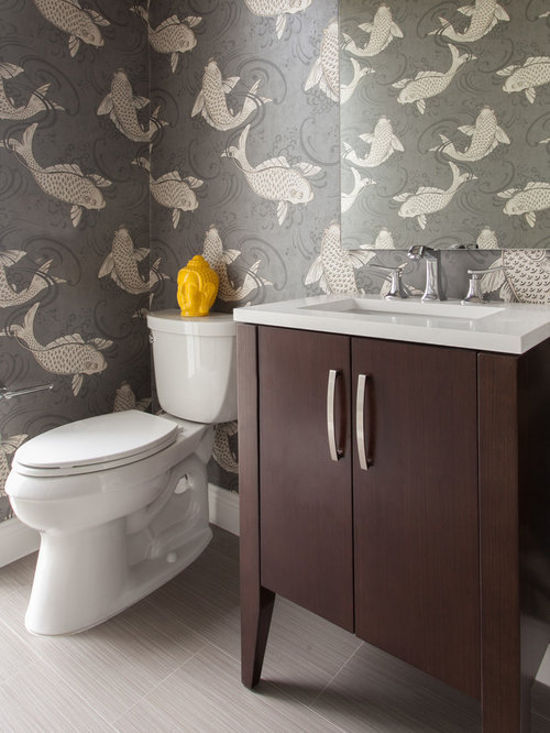 boutique hotel style cloakroom design ideas, renovations & photos