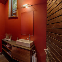 Backup Red Powder Rooms