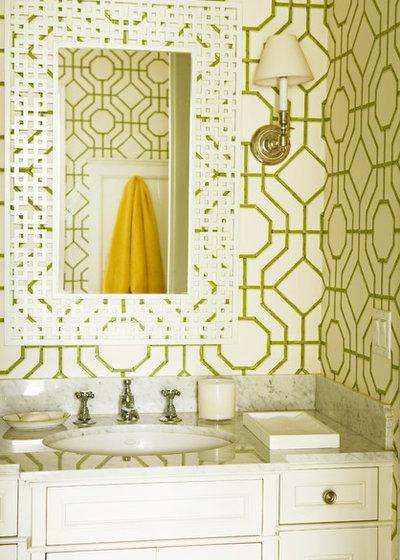 Классический Туалет by Elizabeth Dinkel