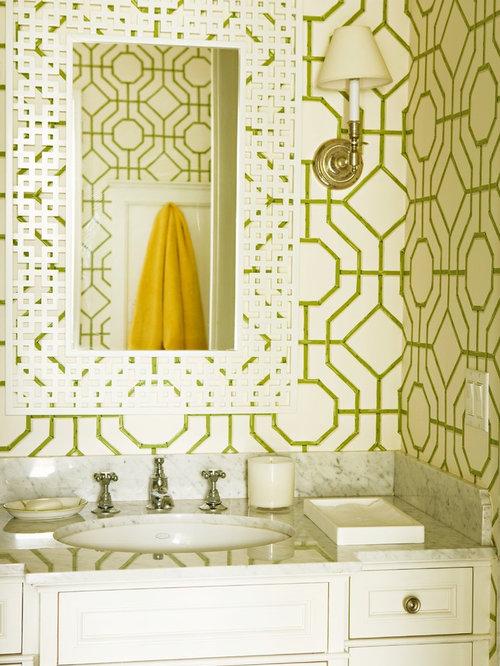 Bamboo Wallpaper   Houzz