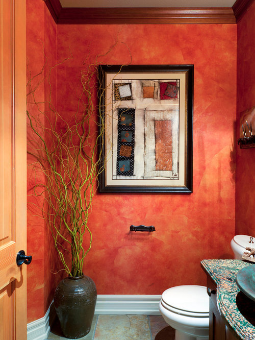 What Color Curtains With Red Walls. Finest Bedroom Luxurious ...