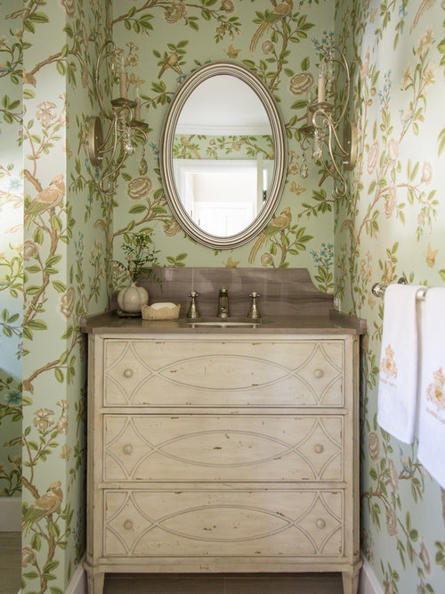 shabby chic style g stetoilette g ste wc ideen f r g stebad und g ste wc design. Black Bedroom Furniture Sets. Home Design Ideas