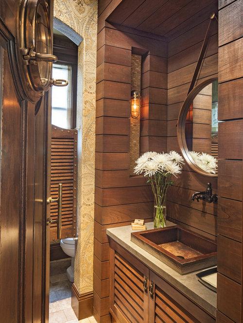 10 best powder room ideas & designs | houzz