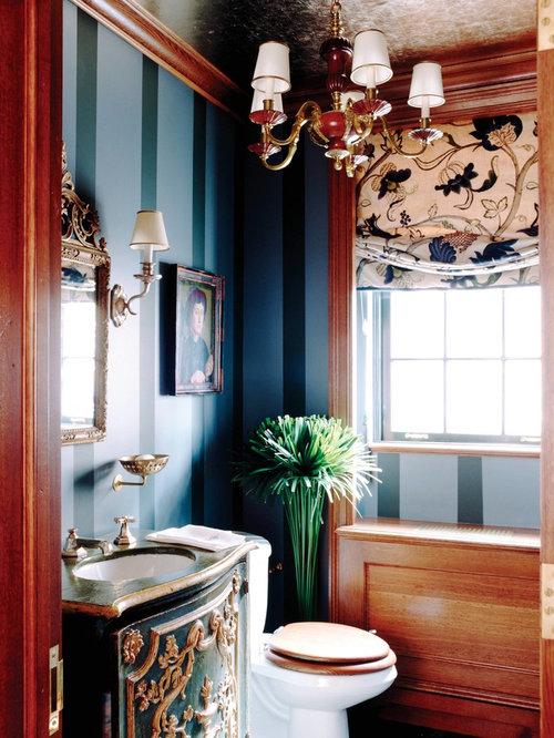 g stetoilette g ste wc mit waschtisch aus holz und integriertem waschbecken ideen f r. Black Bedroom Furniture Sets. Home Design Ideas