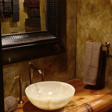 Bathroom ideas from others