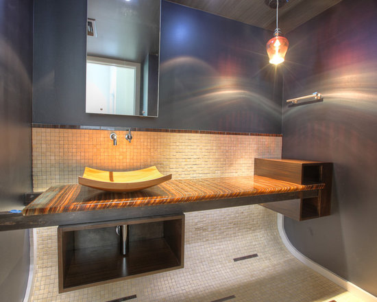 unique bathroom sink | houzz