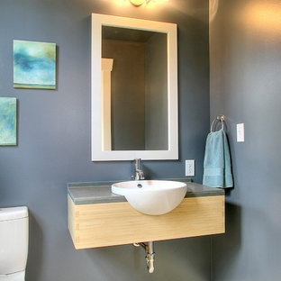 Crown Hill Remodel
