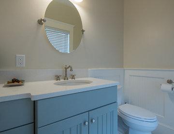 Delano Waterfront Bathrooms