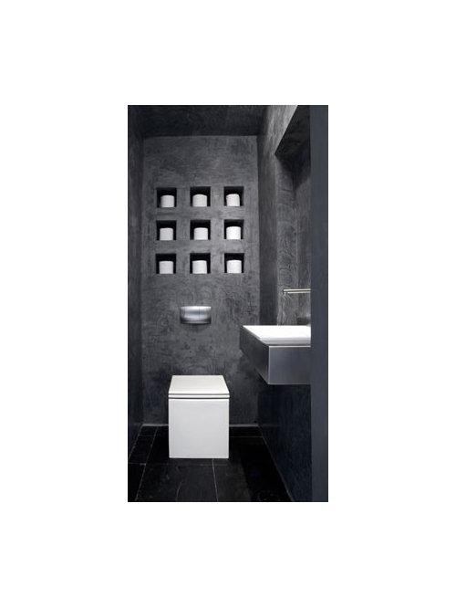 Toilet Paper Niche Houzz