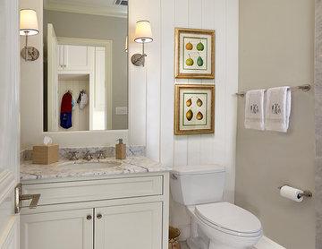 Downstairs Bathroom - Update