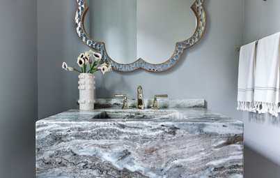 Picture Perfect: 28 Statement Bathroom Vanities