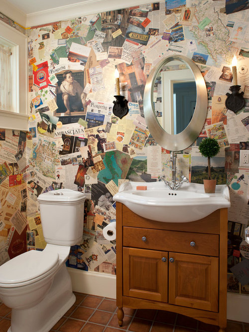 Decoupage Ideas Home Design Ideas, Pictures, Remodel and Decor
