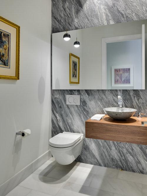 g stetoilette g ste wc mit steinplatten ideen f r. Black Bedroom Furniture Sets. Home Design Ideas
