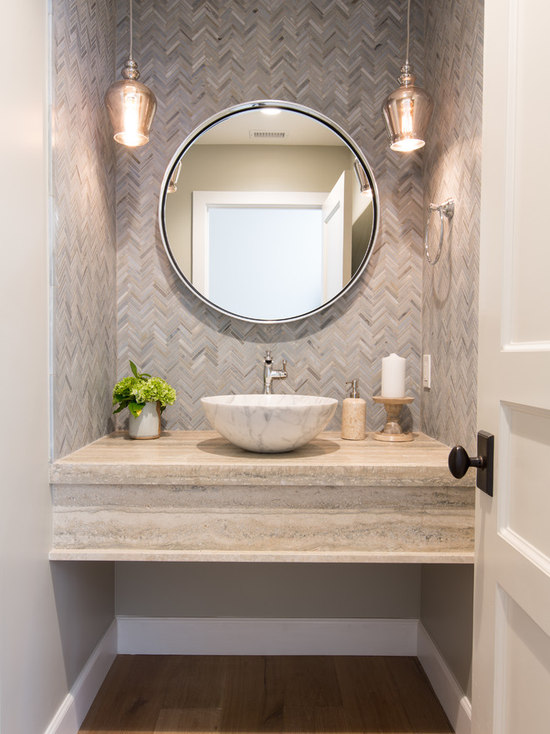 All Time Favorite Beach Style Powder Room Ideas Amp Designs
