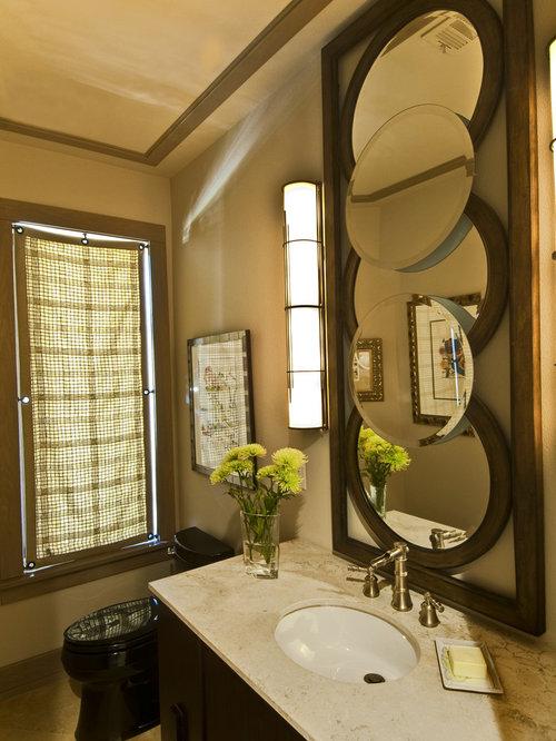 rustikale g stetoilette g ste wc mit kalkstein waschbecken waschtisch ideen f r g stebad und. Black Bedroom Furniture Sets. Home Design Ideas