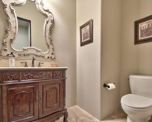 Farmhouse French Country Bathroom Design Ideas Remodels Photos