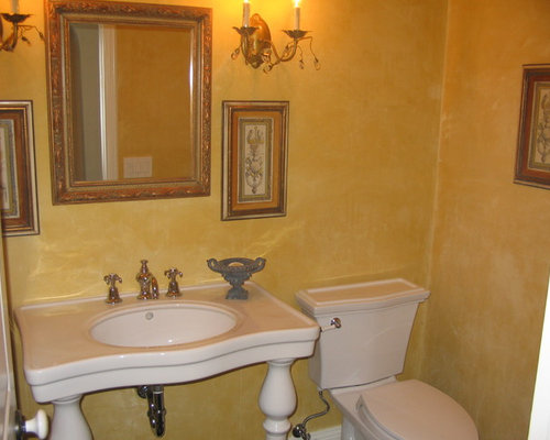 Country Powder Room Home Design Ideas Pictures Remodel