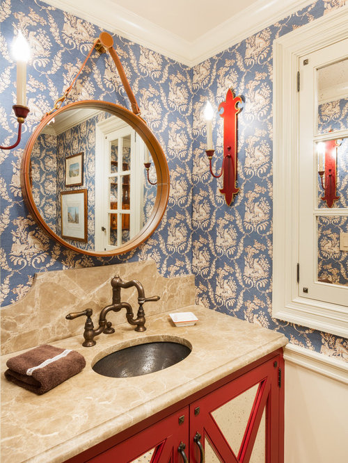 2,380 New York Powder Room Design Ideas & Remodel Pictures ...