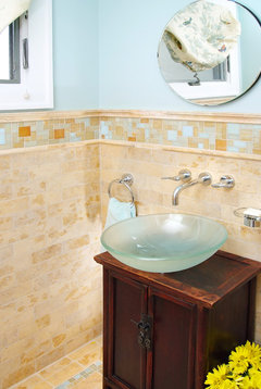 Cool half bath in shaker heights More Info