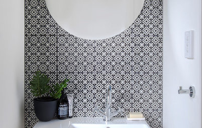How Do I... Choose Tiles for a Small Bathroom?