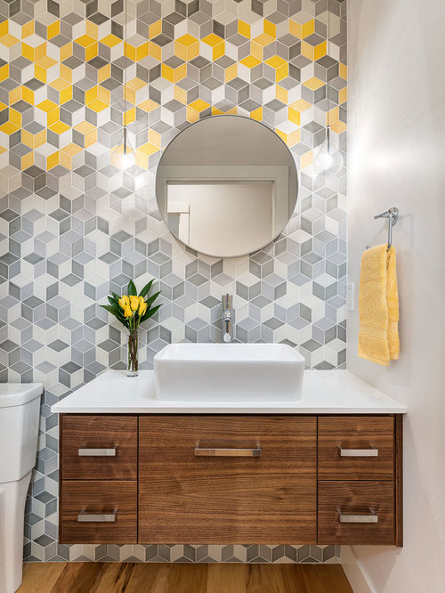 10 best powder room ideas & designs | houzz