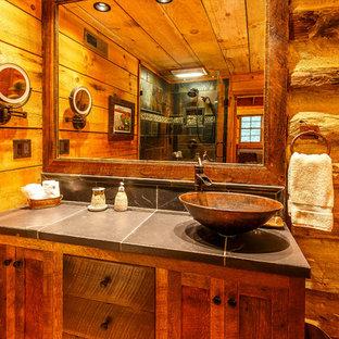 Historic Cabin Upfit