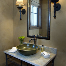 Industrial Bathroom Industrial Bathroom
