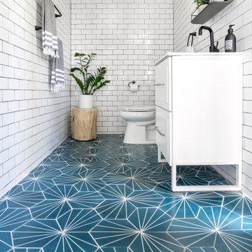 Kendall Casa Upgrade Guest Bathroom