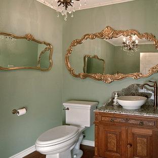 Стильный дизайн: туалет - последний тренд