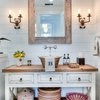 10 Things to Enhance Your Powder Room for the Holidays or Anytime