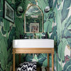 New This Week: Space-Saving Ideas in 3 Small Bathrooms