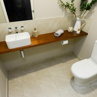 Kitchen and Bathroom make over