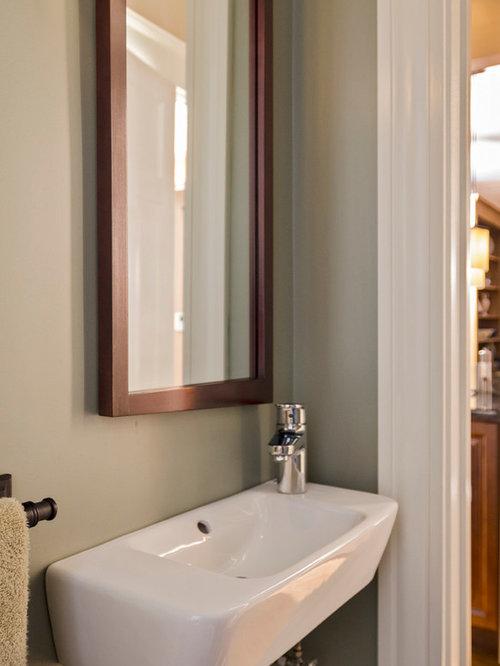 rustikale g stetoilette g ste wc mit marmorboden ideen f r g stebad und g ste wc design. Black Bedroom Furniture Sets. Home Design Ideas