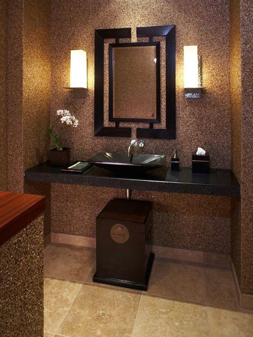Powder Room Design Ideas Renovations Amp Photos