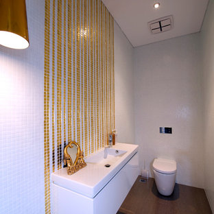 Integrated Toilet | Houzz