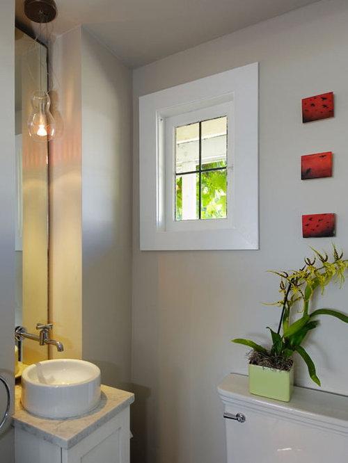 Small Bathrooms Houzz small bathroom redo | houzz