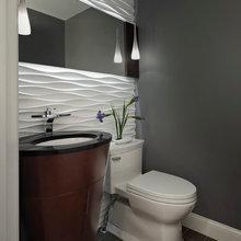 Small bath vanity photos