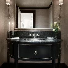 Powder/bathrooms