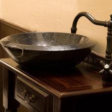Half Guest Bath
