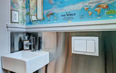 Toilettenpoesie: 8 kreative Ideen fürs stille Örtchen