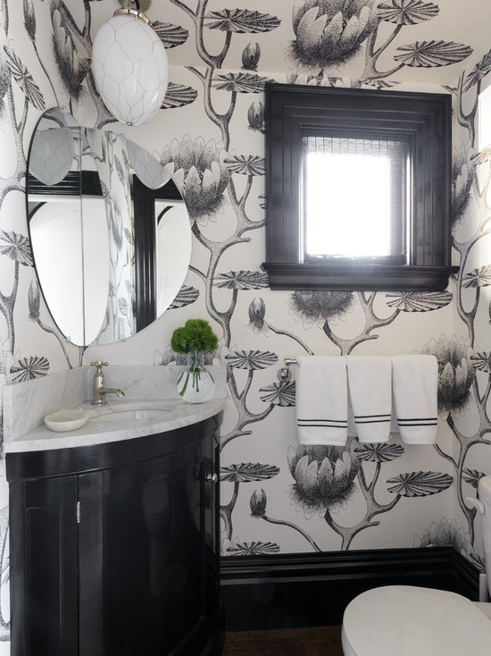 10 Best Powder Room Ideas U0026 Designs | Houzz